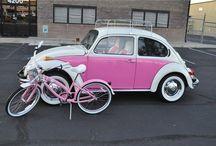 beetle inspiration