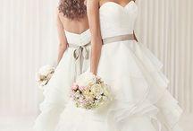 Bride to Be / Wedding Fashion