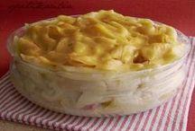Κυρίως πιάτο / Συνταγές για κυρίως πιάτο από το blog Spitikoulia.