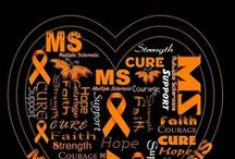 Multiple Sclerosis (MS) Clinical Trials / Multiple Sclerosis (MS) Clinical Trials