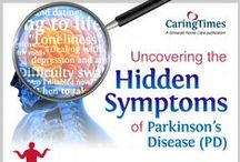 Parkinson's Clinical Trials / Parkinson's, Clinical Trials, community, support