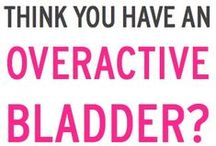 Overactive Bladder - OAB - Clinical Trials / Overactive Bladder - OAB - Clinical Trials