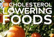 High Cholesterol - clinical trials / High Cholesterol - clinical trials