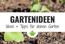 DIY | Garten Ideen