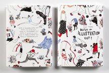 +ill) editorial illustration / editorial illustrations
