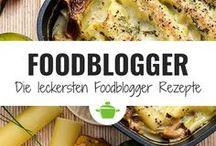Foodblogger Rezepte ♥ / Die besten Rezepte von Foodblogger rund um den Globus findest du hier zum Nachkochen und ausprobieren. Du bist Blogger und möchtest auch auf unserem Gruppenboard mitpinnen? Klaro, schreibe uns einfach über Pinterest an und wir nehmen dich natürlich gerne mit auf! :) » Wir-Essen-Gesund.de