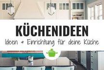HOME | Küche Ideen & Einrichtung