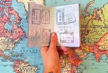 WANDERLUST / Beautiful travel spots around the world!