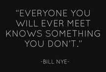 .inspiring quotes.