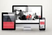 WebDesign / My work on webdesign