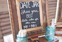 THE BIG DAY / Wedding inspiration!