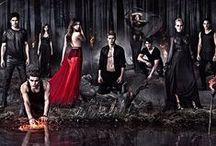 The Vampire Diaries &The Originals