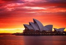 Wanderlust Australia & Oceania