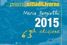 Premio Rotonda Livorno / Tutto quanto riguarda il Premio Città di Livorno, meglio conosciuto come Premio Rotonda Livorno, e l' Associazione Ro-Art che lo organizza . Si tratta di un premio di pittura e scultura vivo da oltre sessan'anni che ogni anno raduna un gran numero di artisti .