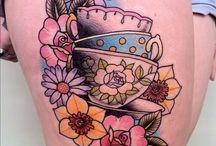 TATTS / Tattoo inspiration!