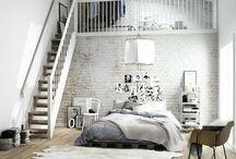 Interior design / My future home