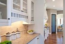 Pantry, Closets & Other Storage Ideas