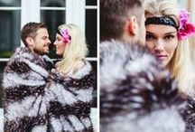 STYLED SHOOTS / Made by me and other amazing vendors.