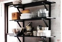 Small Spaces / clever solutions for a small apartment