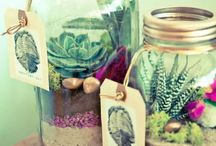 MASON JARS / Mason jars DIY!