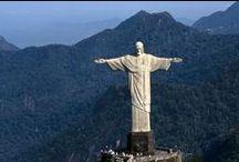 Wanderlust South America