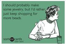 Jewellery / by Janice Tannock