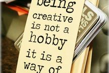 Diy / just because i'm creative and craftsy doesn't mean that i don'thave anything else to do that's my way of life