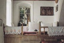 Decoration / Indoors or outdoors there are some amazing decorating ideas in here