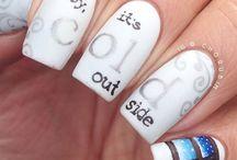 Nails / Awesome fantastic nail art