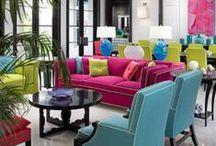 Interior - Colorful - / Interior Design Images