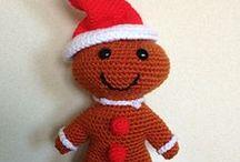 Natale - Christmas Crochet