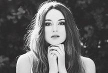 Shailene Woodley / ♥