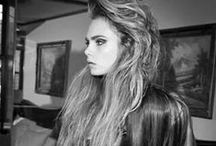 Cara Delevingne / Eyebrows <3
