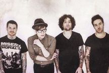 Fall Out Boy / Sugar, we're goin down♥