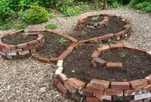 bydlení - zahrada
