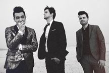 Panic! At The Disco / too much panic! and not enough disco