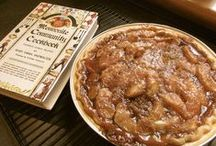 Favorite Mennonite Community Cookbook Recipe / Show us your favorite dish or recipe from Mennonite Community Cookbook!
