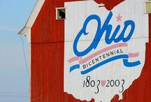 Ohio,My Home State / I'm an Ohioan forever. No matter where I go,I will always be a Buckeye. I love Ohio. It's my forever home. / by Glenda Heckert