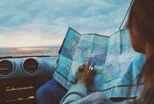 a d v e n t u r e / Go explore.