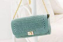 Borse - Bags Crochet
