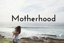 motherhood / For life after delivery!