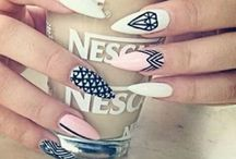 NAIL ART / Nail art inspiration!