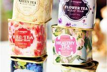 TEA ADDICT / Tea addict!