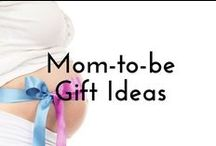 mom-to-be gift ideas / Our picks for those perfect gifts for expecting moms.