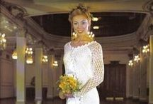 Matrimonio - Wedding Crochet
