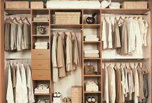 Closet & Wardrobe Inspiration / Every girls dream!