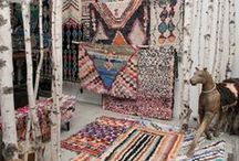 Rugs / One of the best accessories for any room
