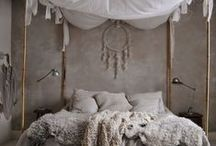 Bed Linen Inspiration
