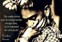 Frida Kahlo / Un arte que proyectó sus dificultades de sobrevivir-
