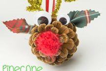CHRISTMAS DIY / Christmas DIY ideas!